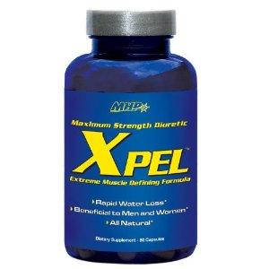 MHP X-PEL