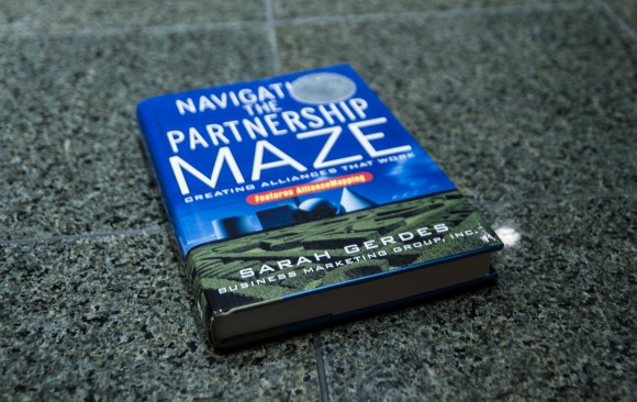 Navigating the Partnership Maze