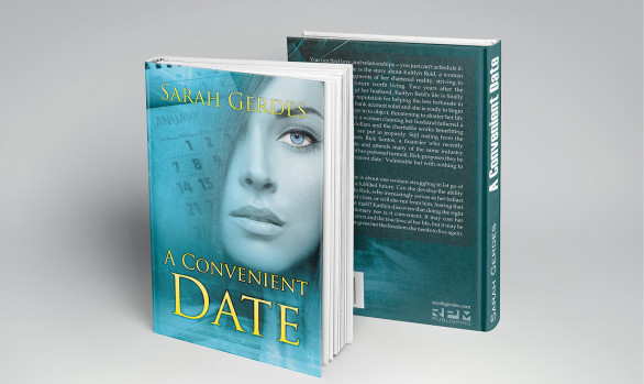 A Convenient Date - First 10 Chapters