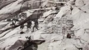 Granite Mt. Vault