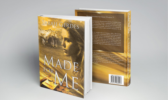 Made for Me - First 10 Chapters