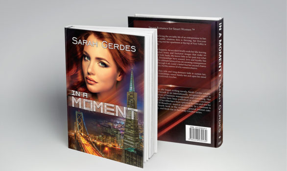 In a Moment - First 10 Chapters
