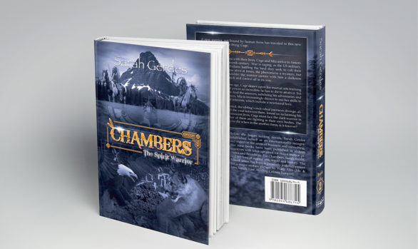 Chambers: The Spirit Warrior