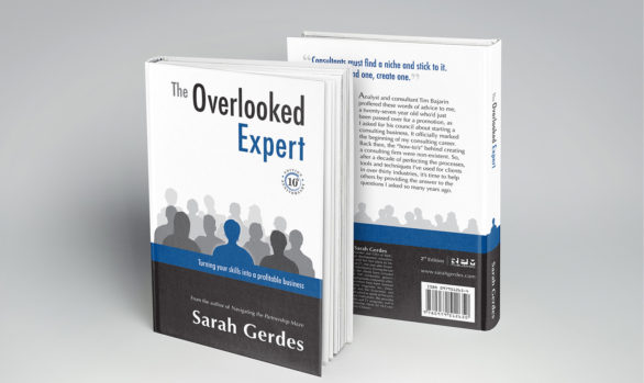 The Overlooked Expert - First 5 Chapters