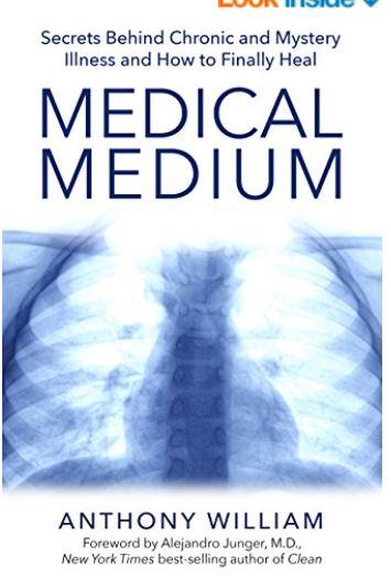 medical medium photo