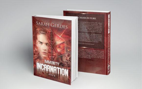 Incarnation 3: Immunity